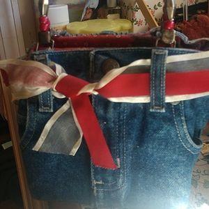 bootie bag